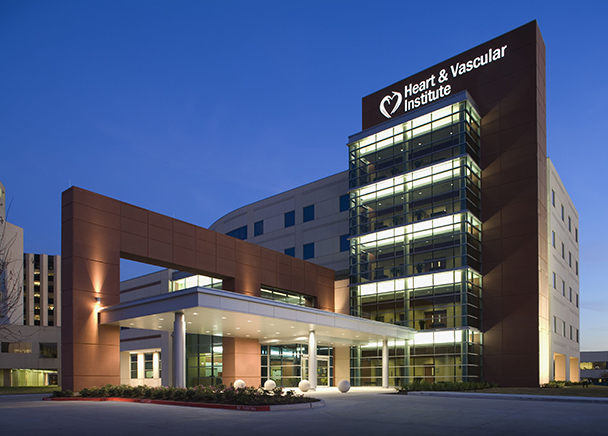 Memorial Hermann Heart & Vascular Institute