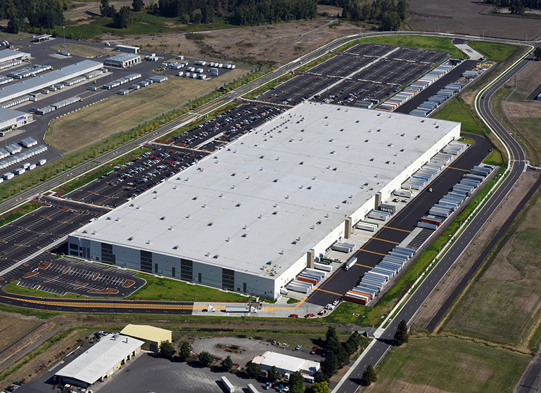 Troutdale Logistics Center