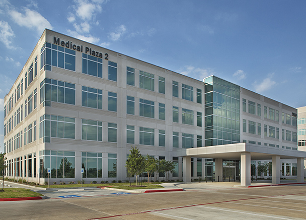 Memorial Hermann Healthcare System Katy Medical Office Plaza II