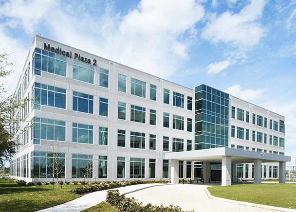 Memorial Hermann Healthcare System Sugar Land Medical Office Plaza II