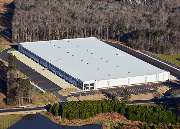 Fairburn 85 Distribution Center