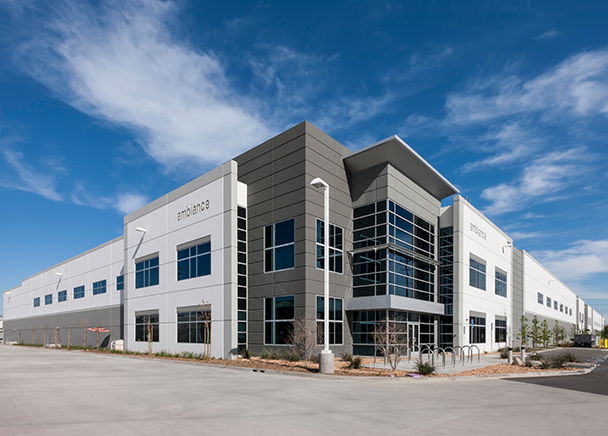 CleanTech Manufacturing Center