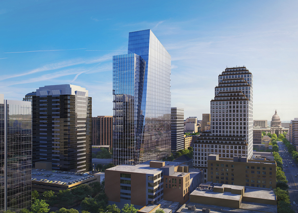Trammell Crow Company and Principal Announce 50,273-Square-Foot Lease at Indeed Tower in Austin, Texas