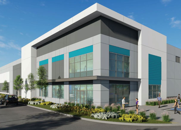 Trammell Crow Company Announces Plans for 400K-SF Business Park in Atlanta Suburbs