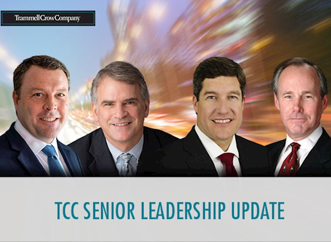 TCC Promotes Two Executives to Role of Regional President