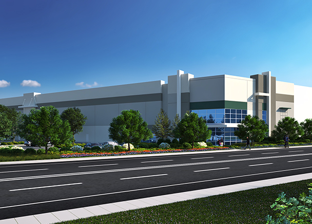 TCC Appointed Master Developer for San Leandro Business Center
