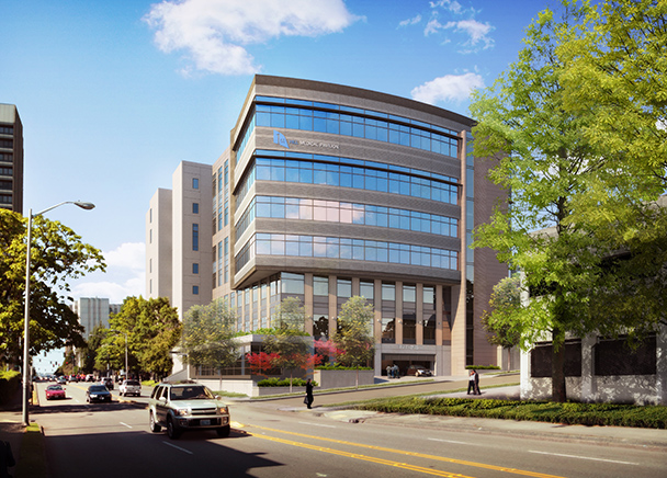 Swedish Health Services Signs Lease at First Hill Medical Pavilion